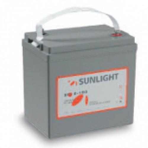 Фото Аккумуляторы для ИБП (UPS) Sunlight SP 6-200