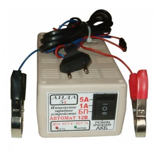 Фото Зарядные устройства АИДА 5S