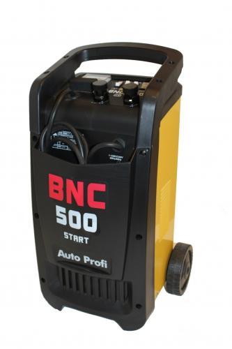 Фото Зарядные устройства Auto Profi BNC 400