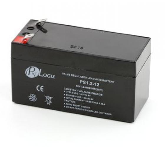 Фото Аккумуляторы для ИБП (UPS) ProLogix PS1.2-12