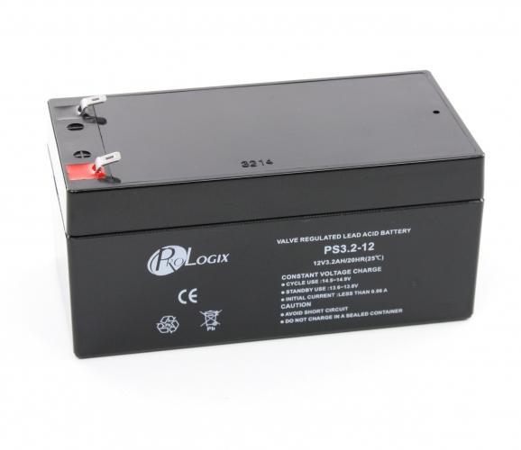 Фото Аккумуляторы для ИБП (UPS) ProLogix PS3.2-12