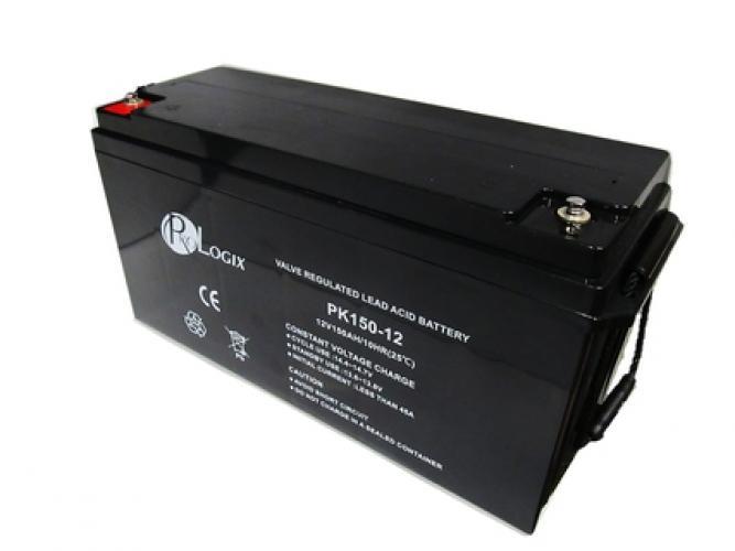 Фото Аккумуляторы для ИБП (UPS) ProLogix PK150-12