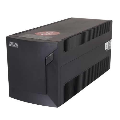 Фото Источники Бесперебойного Питания ( UPS ) Powercom RPT-1025AP Schuko