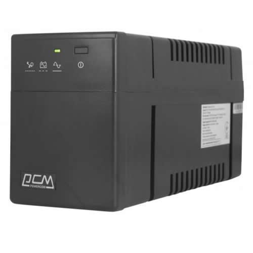 Фото Источники Бесперебойного Питания ( UPS ) Powercom BNT-400AP Schuko