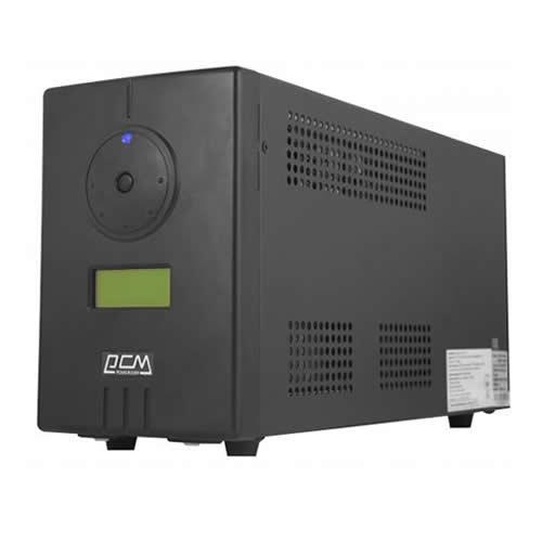 Фото Источники Бесперебойного Питания ( UPS ) Powercom INF-1500