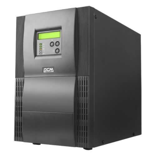 Фото Источники Бесперебойного Питания ( UPS ) Powercom VGD-2000