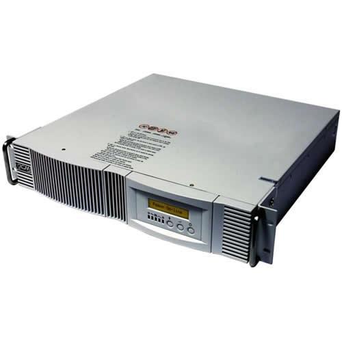Фото Источники Бесперебойного Питания ( UPS ) Powercom VGD-1000 RM 2U