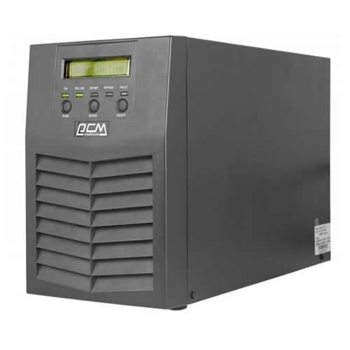 Фото Источники Бесперебойного Питания ( UPS ) Powercom MAS-2000
