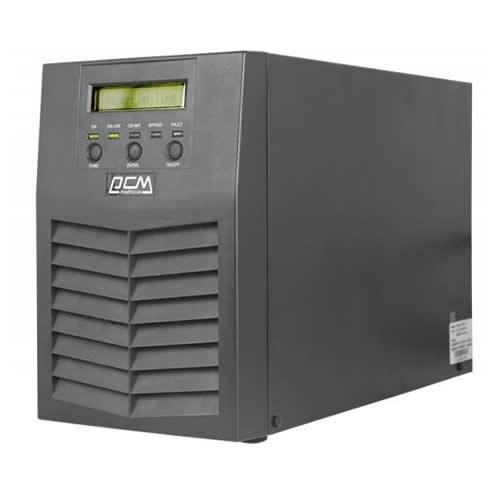 Фото Источники Бесперебойного Питания ( UPS ) Powercom MAS-3000