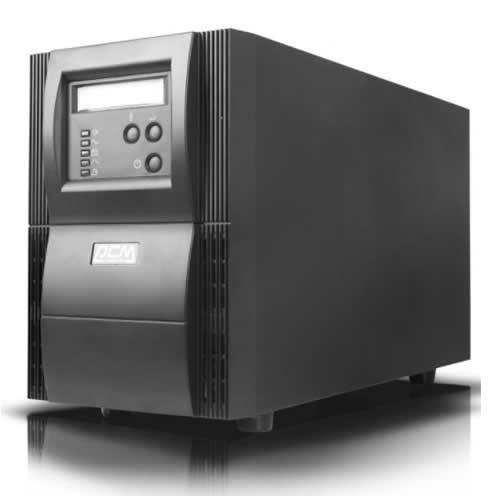 Фото Источники Бесперебойного Питания ( UPS ) Powercom VGS-1000