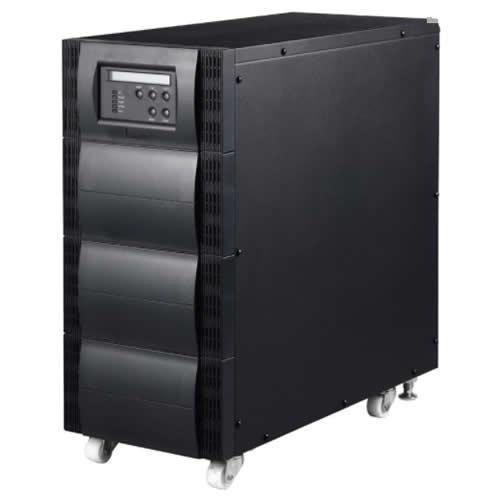 Фото Источники Бесперебойного Питания ( UPS ) Powercom VGS-10K