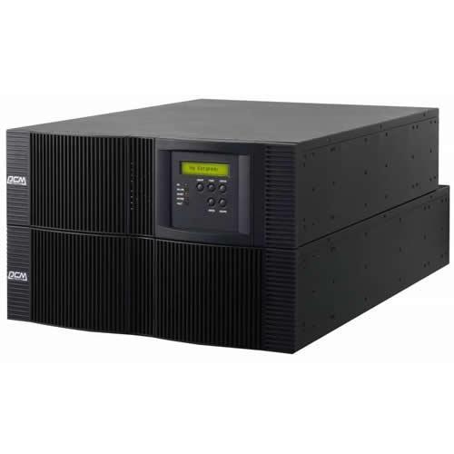 Фото Источники Бесперебойного Питания ( UPS ) Powercom VRT-6000