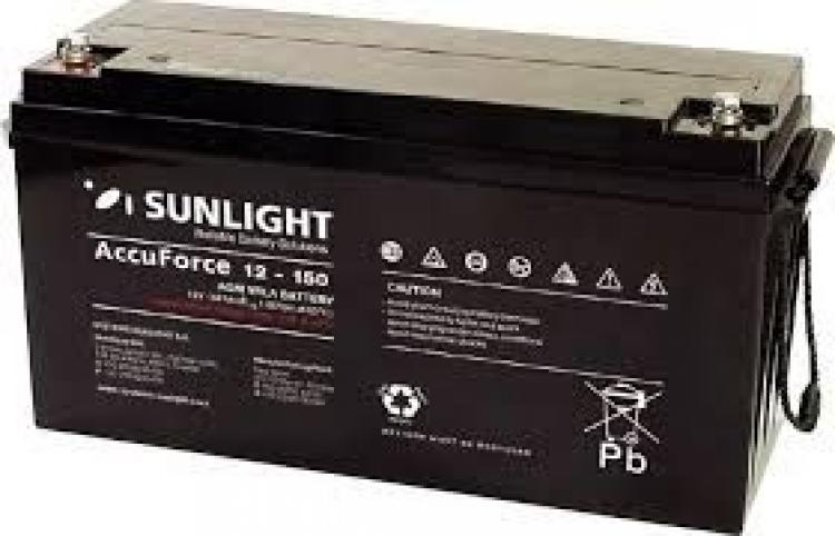 Фото Аккумуляторы для ИБП (UPS) AccuForce AF 12-150