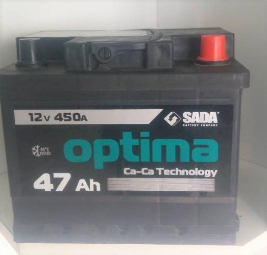 Sada_Optima 6CT-47A