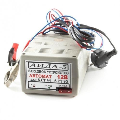 Фото Зарядные устройства АИДА 5