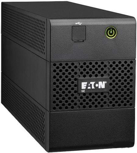 Фото Источники Бесперебойного Питания ( UPS ) EATON USB 5E850IUSB DIN