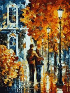 Фото Картины на холсте по номерам, Романтические картины. Люди VK 031