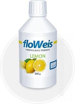 Фото Для стоматологических клиник Порошок Floweis, сода, 300г, в ассортименте.