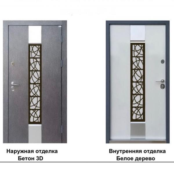 Фото АКЦИОННЫЙ ТОВАР  Дверь