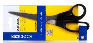 Фото Канцелярские товары (ЦЕНЫ БЕЗ НДС), Ножницы, ножи, лезвия, резаки, Ножницы канцелярские Ножницы Economix 16 и 22 см (ЦЕНЫ см. подробнее)