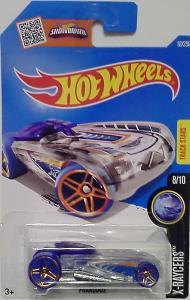 Фото Развивающие игрушки, Для мальчиков, Машинки HotWheels Pharodox