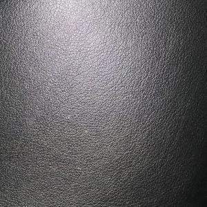 Фото Кожзаменитель, Винилискожа Кожзаменитель   Vicenza  черный обувно-галантерейный толстый    1,8мм  ш.1,4м