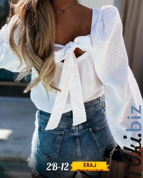 Блузки и туники женские - Блузка