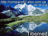 логотип Tibemed