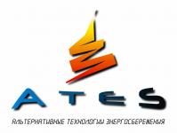 логотип Интернет-магазин электрических систем АТЭС