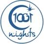 логотип Приморский климатический курорт  «1001 ночь»
