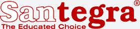 "логотип Интернет-магазин ""Сантегра-маркет"""