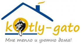 "логотип              ООО ""ГАТО"""