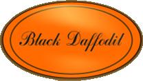 логотип Black Daffodil