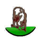 логотип Стелька войлочная оптом