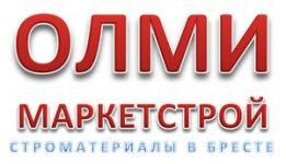 логотип ОЛМИ маркетстрой ЧТУП