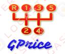 логотип VeryGoodPrice