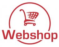 логотип Web Shop