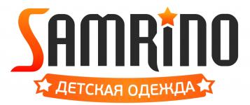 """логотип Оптовый интернет-магазин """"Samrino"""""""