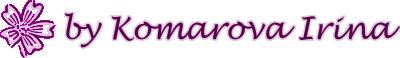логотип Flower land