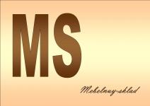 логотип Мебельный склад
