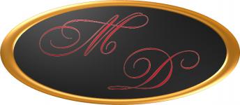 логотип Магазин женских платьев от Марины Десятовой