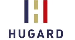 логотип Hugard - Мужская одежда оптом в Москве