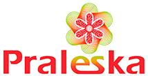 логотип Детская одежда оптом от Praleska