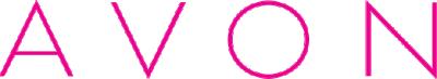 логотип AVON (Эйвон) Украина