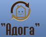 логотип Адога