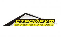 "логотип ООО ""СтройРУФ"""