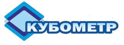 логотип ООО КУБОМЕТР