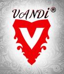 логотип VANDI