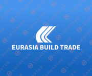 логотип TOO EURASIA BUILD TRADE