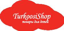 логотип TurkoosiShop